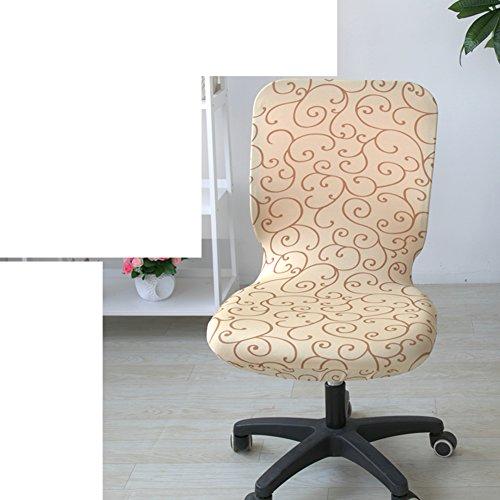 Fundas para sillas de oficina top 3 de los mas vendidos 2019 - Fundas de sillas ...
